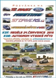 15th FAST FORD MEETING Vysoke Myto VII MINI RES
